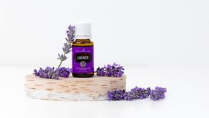 Lavender Young Living