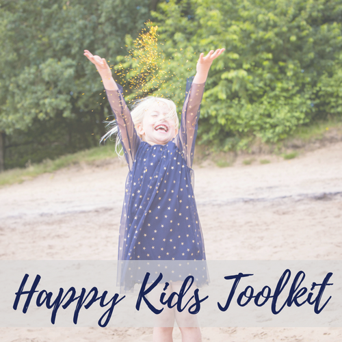 Happy Kids Toolkit