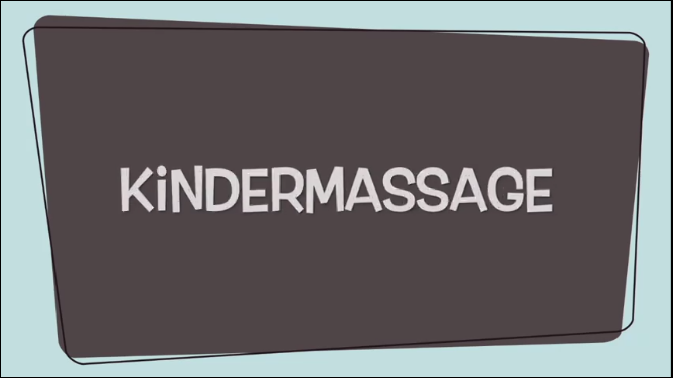 Kerst Kindermassages