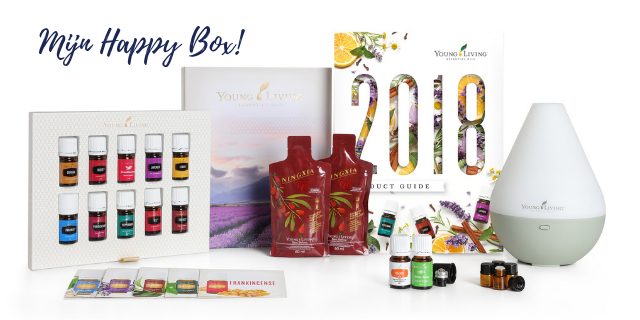Young Living Starterkit