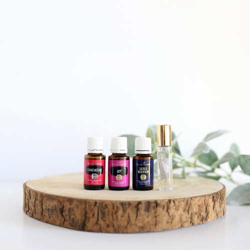 Essentiele olie young living
