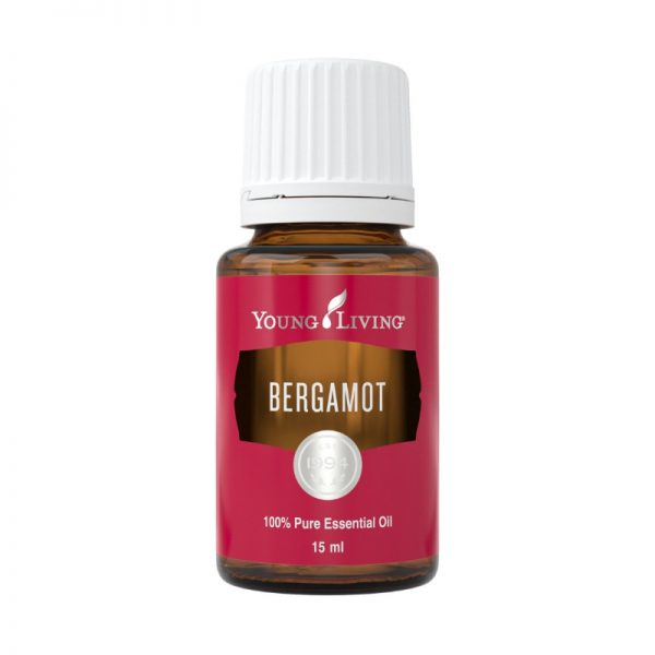 Bergamot Young Living Essentiele Olie