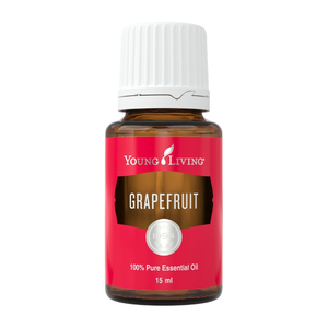 Grapefruit Young Living Essentiele olie