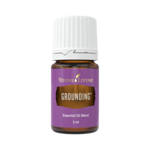 Grounding Young Living Essentiele Olie