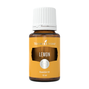 Lemon Young Living Essentiele olie