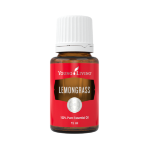 Lemongrass Young Living Essentiele olie