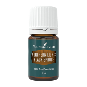 Northern Lights Black Spruce Young Living Essentiele olie