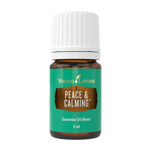 Peace & Calming Young Living essentiele olie
