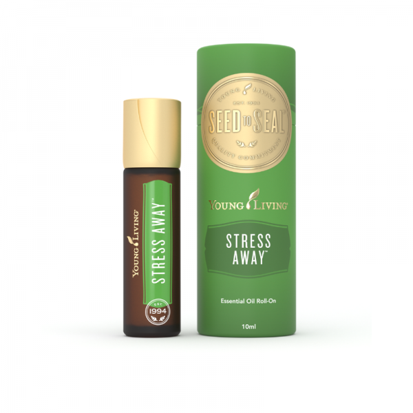 Stress Away Roll on Young Living