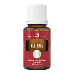 Tea Tree Young Living Essentiele Olie