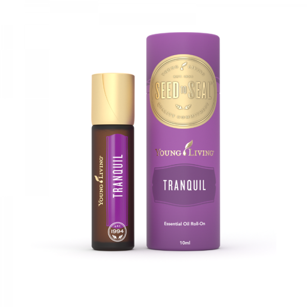 Tranquil Roll on Young Living