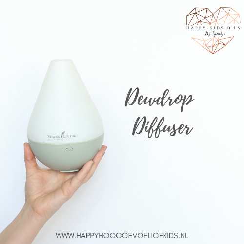 Dewdrop Young Living