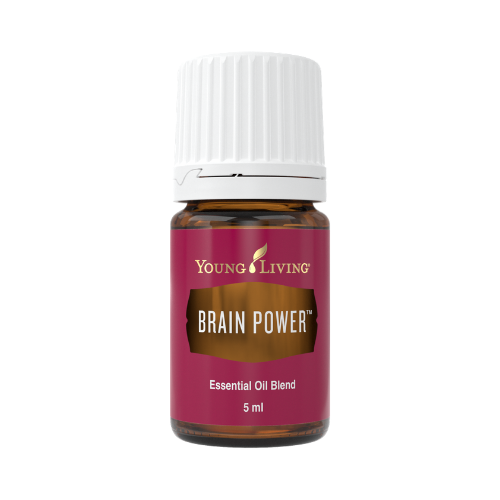 Brain Power Young Living