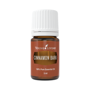 Cinnamon Bark essentiele olie